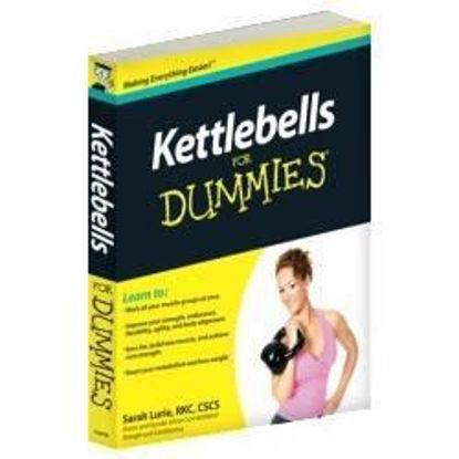 Bild von Kettlebells for Dummies