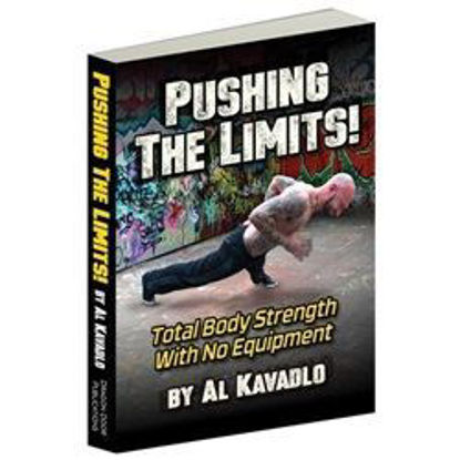 Bild von Pushing the Limits! by Al Kavadlo