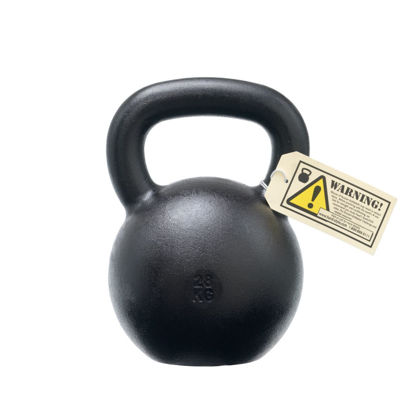 Bild von 28kg Dragon Door Military Grade RKC Kettlebell