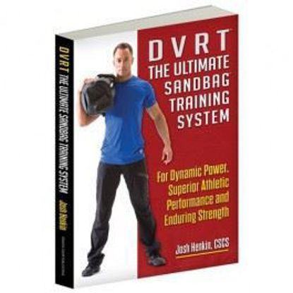 Bild von DVRT, The Ultimate Sandbag Training System by Josh Henkin