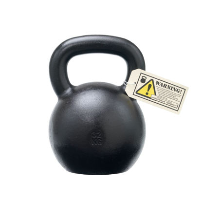 Bild von 30kg Dragon Door Military Grade RKC Kettlebell