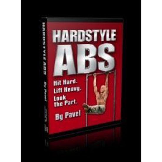 Bild von Hardstyle Abs DVD