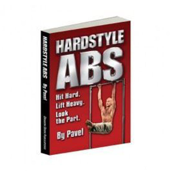 Bild von HardStyle Abs - Hit Hard. Lift Heavy. Look the Part. By Pavel