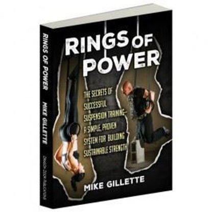 Bild von Rings of Power - By Mike Gillette