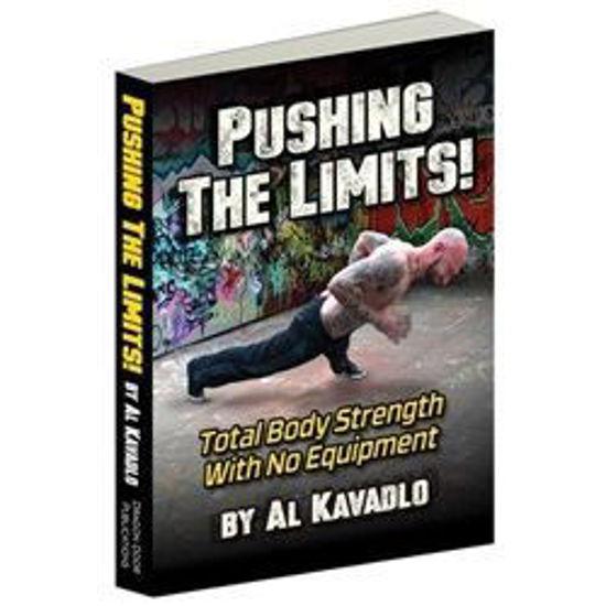 Bild von Pushing the Limits! by Al Kavadlo