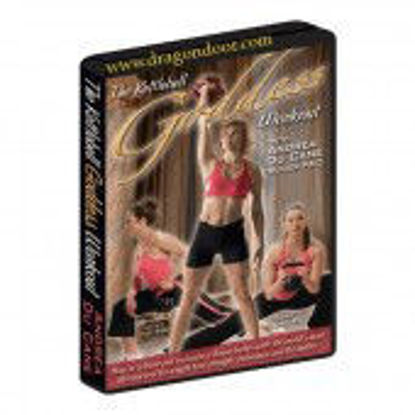 Bild von The Kettlebell Goddess Workout DVD