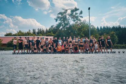 Bild von RKC Kettlebell Sommercamp 2021